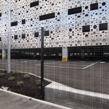 fencing 217