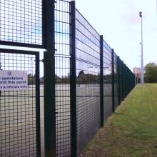 fencing 231