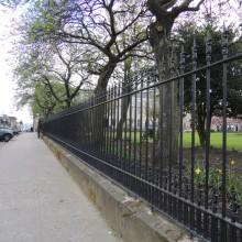 fencing 201