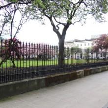 fencing 202